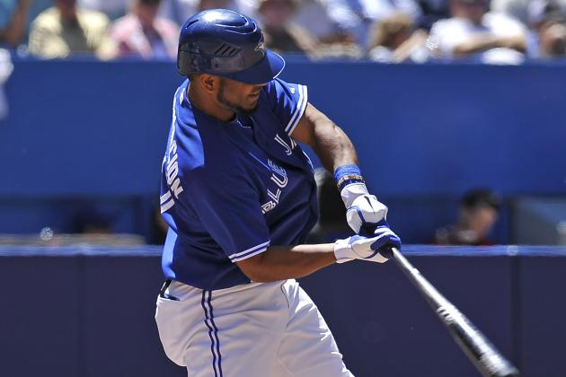 MLB Rumors: Edwin Encarnacion and Other Under-the-Radar Trade Bait