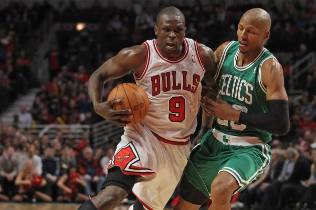 Chicago Bulls, Warriors Should Discuss Swapping Deng to Move into Lottery