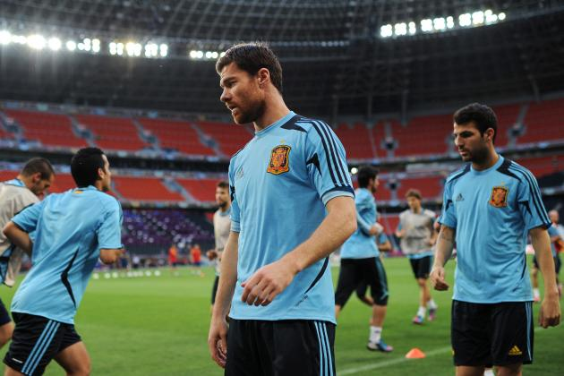 Spain vs. France: La Roja Will Change Course of History with Win