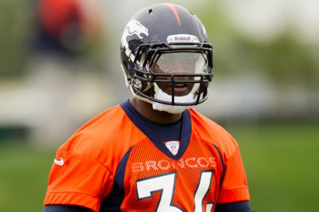 Can Ronnie Hillman Overtake Willis McGahee on the Broncos' Depth Chart?