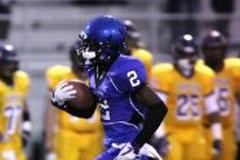 USC Football Recruiting 2013: Will Trojans Join Chase for Coveted 4-Star WR?