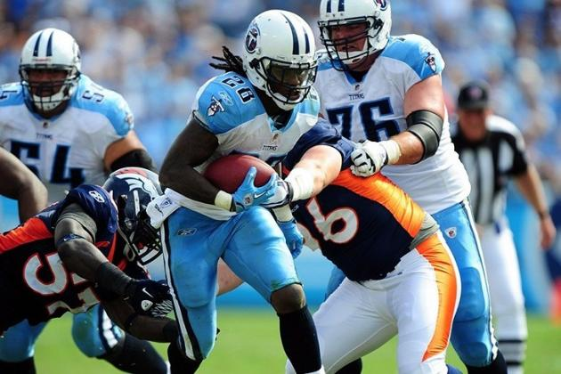 Fantasy Football 2012: Green Light Goodness for Tailbacks, Receivers, Tight Ends