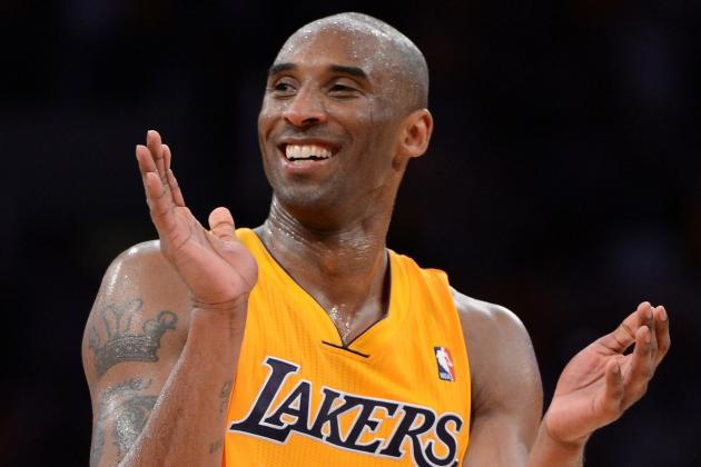 What to Expect from Kobe Bryant at Age 34