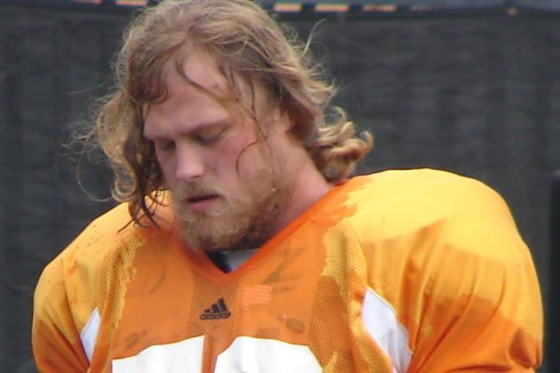 UT Player Finds Bodies of Mom, Man in West Knox Apartment