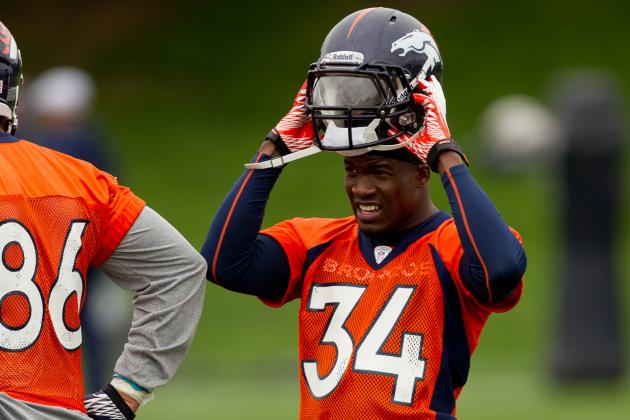 Denver Broncos: Why Ronnie Hillman Will Become an Elite Running Back