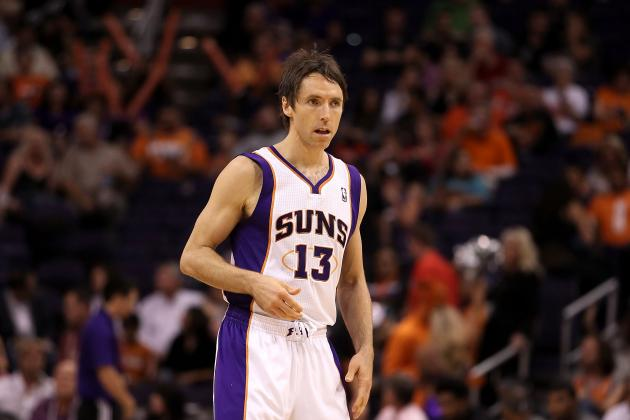 NBA Free Agency: How Does Jeremy Lin's Bird Rights Ruling Affect Steve Nash?