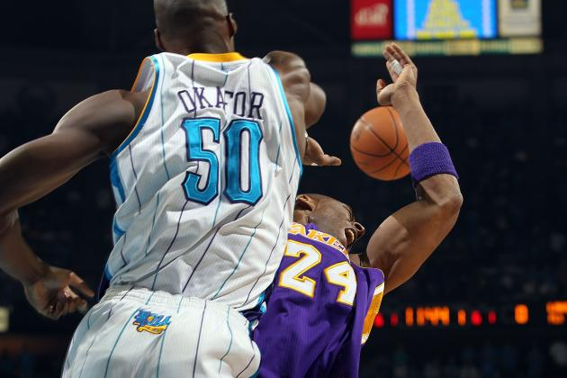 Emeka Okafor Trade Was Crucial to New Orleans Hornets Rebuilding Plans