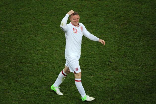 Wayne Rooney: Why England's Star Striker Returned Just in Time