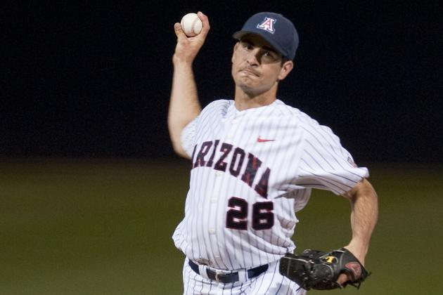 College World Series 2012: Arizona Wildcats Prove They're Here to Stay
