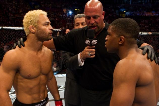 Paul Daley Regrets Hitting Josh Koscheck After UFC 113 Fight