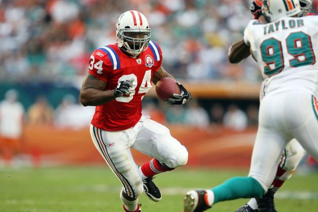 New England Patriots: Evaluating the Pats' Interest in Sammy Morris
