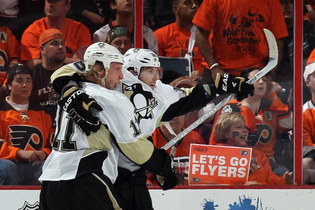NHL Rumors: Who Won the Jordan Staal Trade, the Penguins or the Hurricanes?