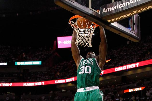 Brandon Bass: Evaluating His Season and Projecting Next Year