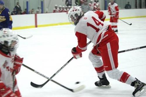 Mark Jankowski Player Profile
