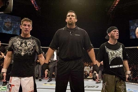 UFC on FX 4 Results: What We Learned from Sam Stout vs. Spencer Fisher