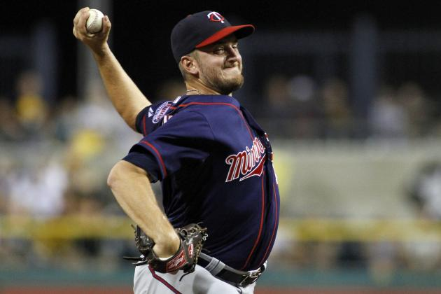 Glen Perkins: Now Is the Time to Give Him the Keys to Twins' Closer Role