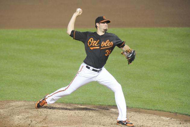 Hammel, Johnson Boost All-Star Chances as O'S Beat Nats
