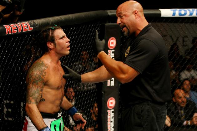 Clay Guida vs. Gray Maynard: Did Clay Flush Away a Career's Worth of Good Will?
