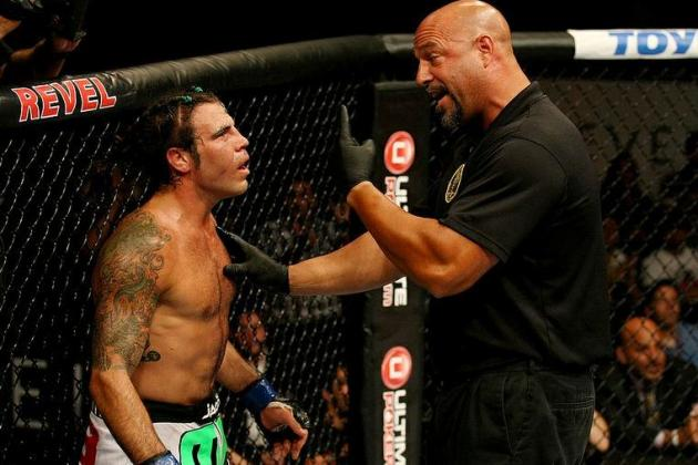 Dana White, MMA Community React to Clay Guida vs. Gray Maynard