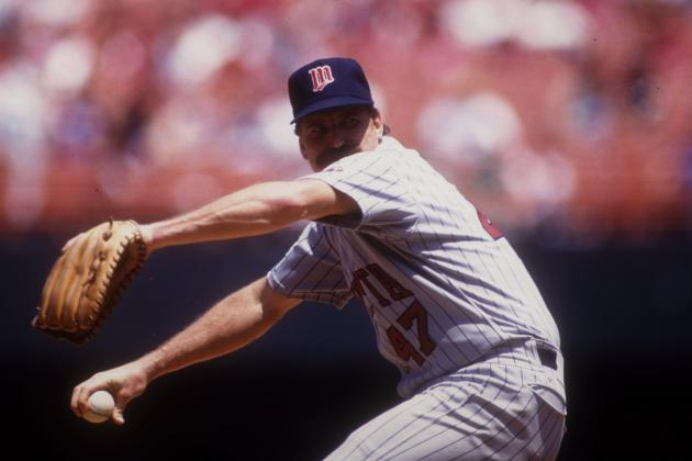 Jack Morris Was the Real Winner of the Roger Clemens Verdict