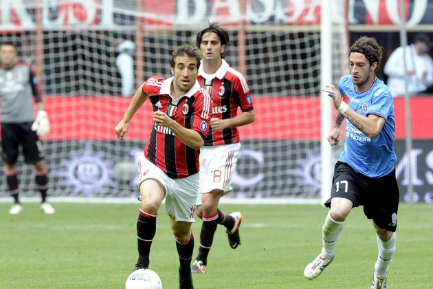 Euro 2012: Thoughts on Flamini and Latest Updates