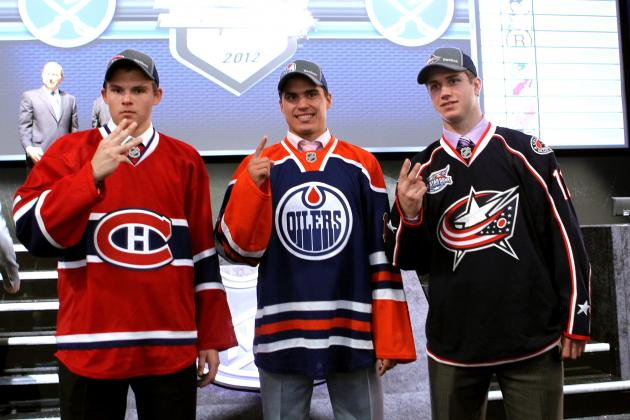 NHL Draft Start Time: Complete Schedule & Coverage for Day 2