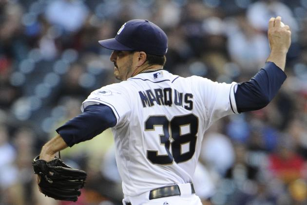 Fantasy Baseball: You Down with Jason Marquis?