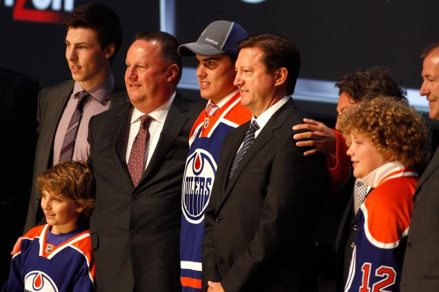 NHL Draft 2012 TV Coverage: When and Where to Watch Day 2 Action