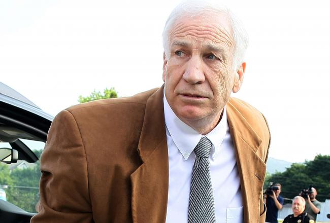 Penn State Releases Statement After Jerry Sandusky is Found Guilty ...