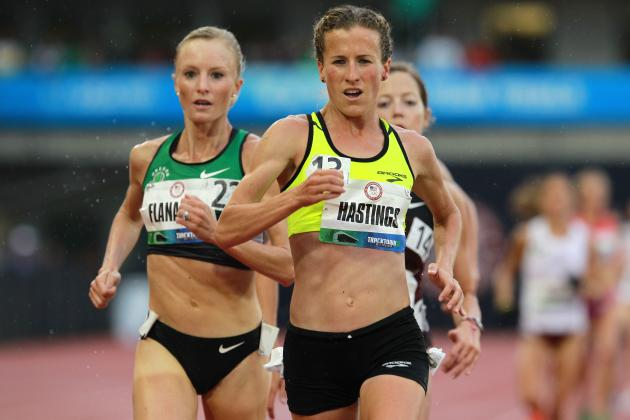 US Olympic Trials 2012: Saturday Event Schedule, TV Info, Preview and More