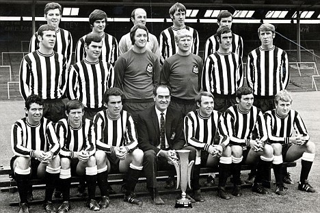 Could Next Season Bring an End to Newcastle United's 42-Year Trophy Drought?