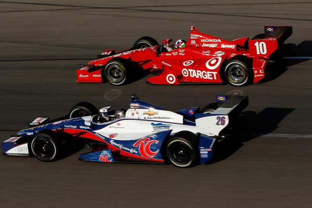 Iowa Corn Indy 250 2012 Results: Reaction, Leaders and Post-Race Analysis