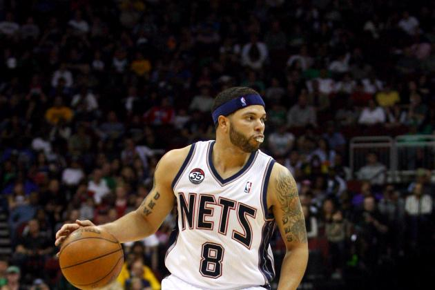 L.A. Lakers: Will Sessions' Decision Make Deron Williams a Priority?