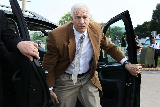 Jerry Sandusky Verdict Is Beginning, Not End, for Many Sexual Abuse Victims