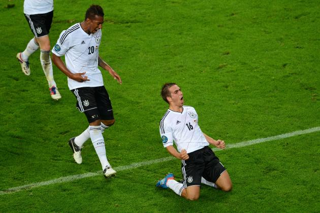 Euro 2012 TV Schedule: Matches That Will Be Thrilling from Start to Finish