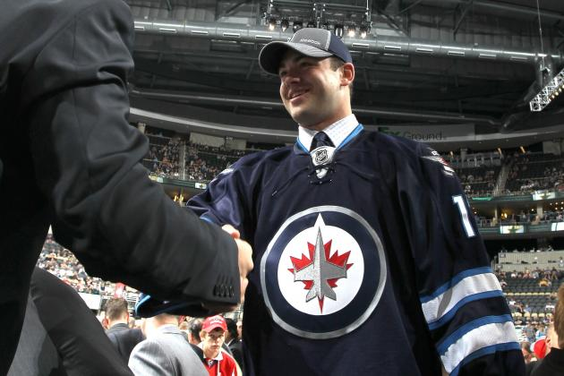 NHL Draft 2012 Results: Best and Worst Selections of Rounds 2-3