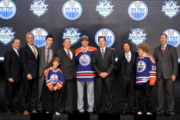 2012 NHL Mock Draft: Grading Expert Predictions from Around the Web