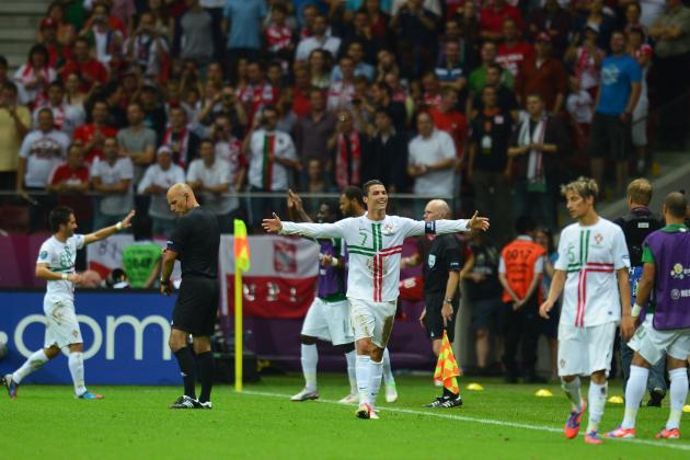 Euro 2012: Cristiano Ronaldo Will Lead Portugal to Their First-Ever Title
