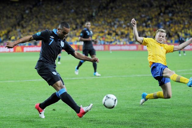Euro 2012: Overlooked Players That Will Decide England vs. Italy Quarterfinal