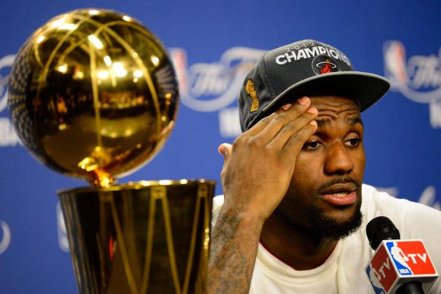 Miami Heat Parade 2012: What Fans Should Expect from NBA Championship Party