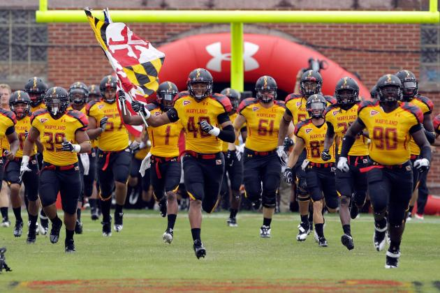 College Football: Maryland's New Field Should Set the Standard in College Game