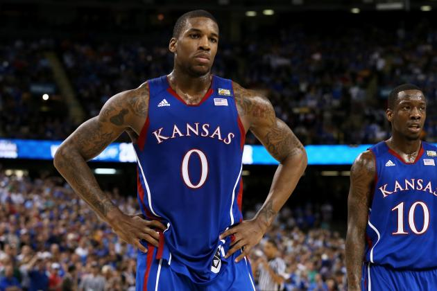 NBA Draft: Breaking Down No. 2 and Why the Bobcats Should Avoid Thomas Robinson