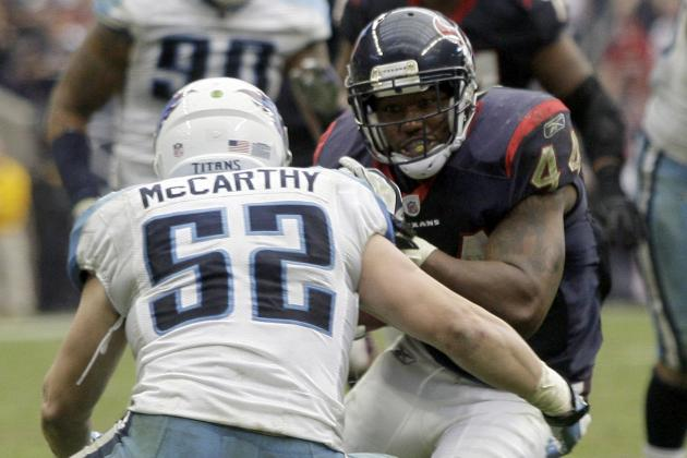 Tennessee Titans: Young Players Wrap Up Mini Camp with a Ton of Promise