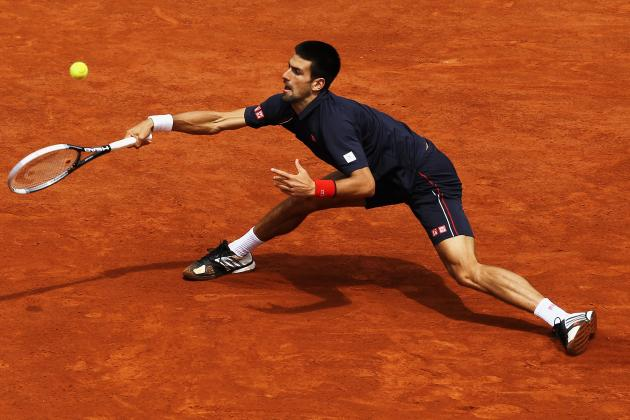 Wimbledon 2012: Djokovic Will Show He's Still the Best in the World
