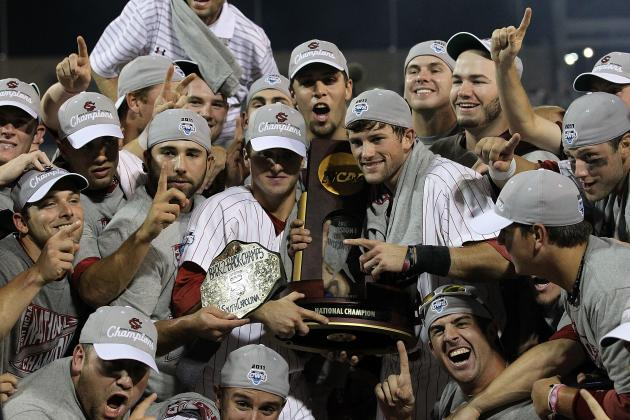 College World Series 2012 TV Schedule: What to Watch for in Championship Series