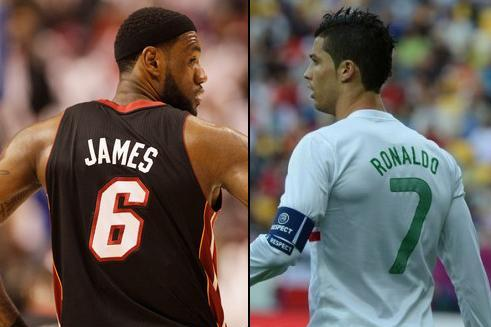 Cristiano Ronaldo vs LeBron James: Whose Legacy Needed a Championship Most?