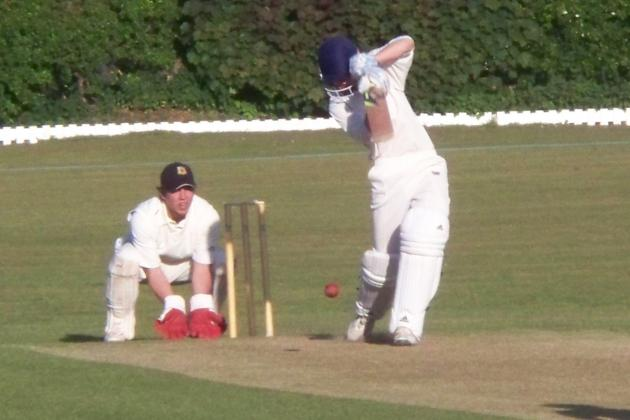 Club Cricket: Gele on the March as Lynam Take Five