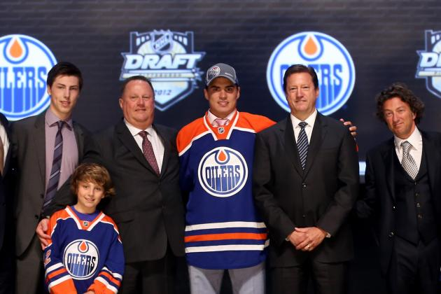 Nail Yakupov: Young Star Will Make Oilers Offense Dangerous
