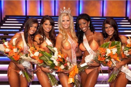 Hooters International Swimsuit Pageant 2012: Date, Start Time, TV Info & More