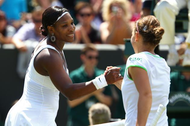 Wimbledon 2012 Draw: Serena Williams Will Cruise to Semifinals